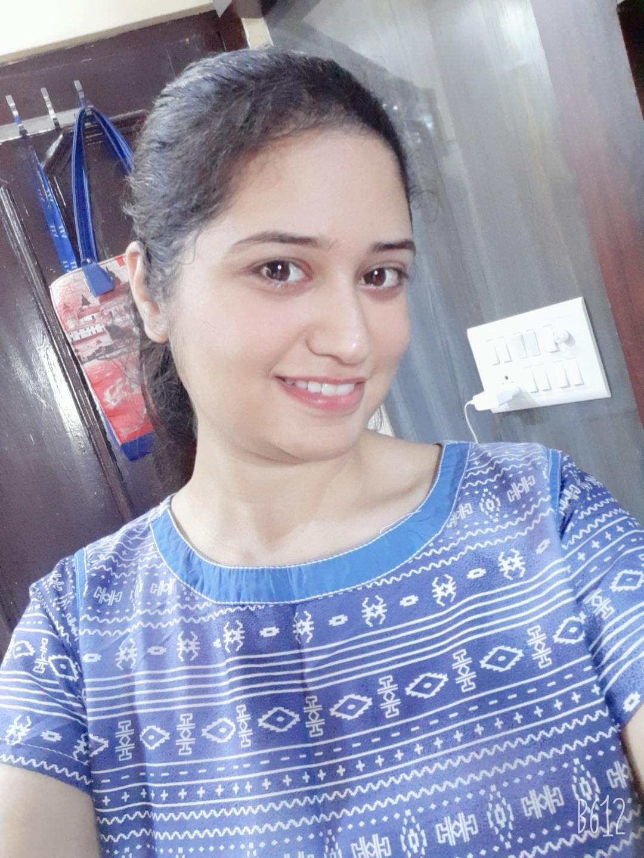 Dharna Ahuja