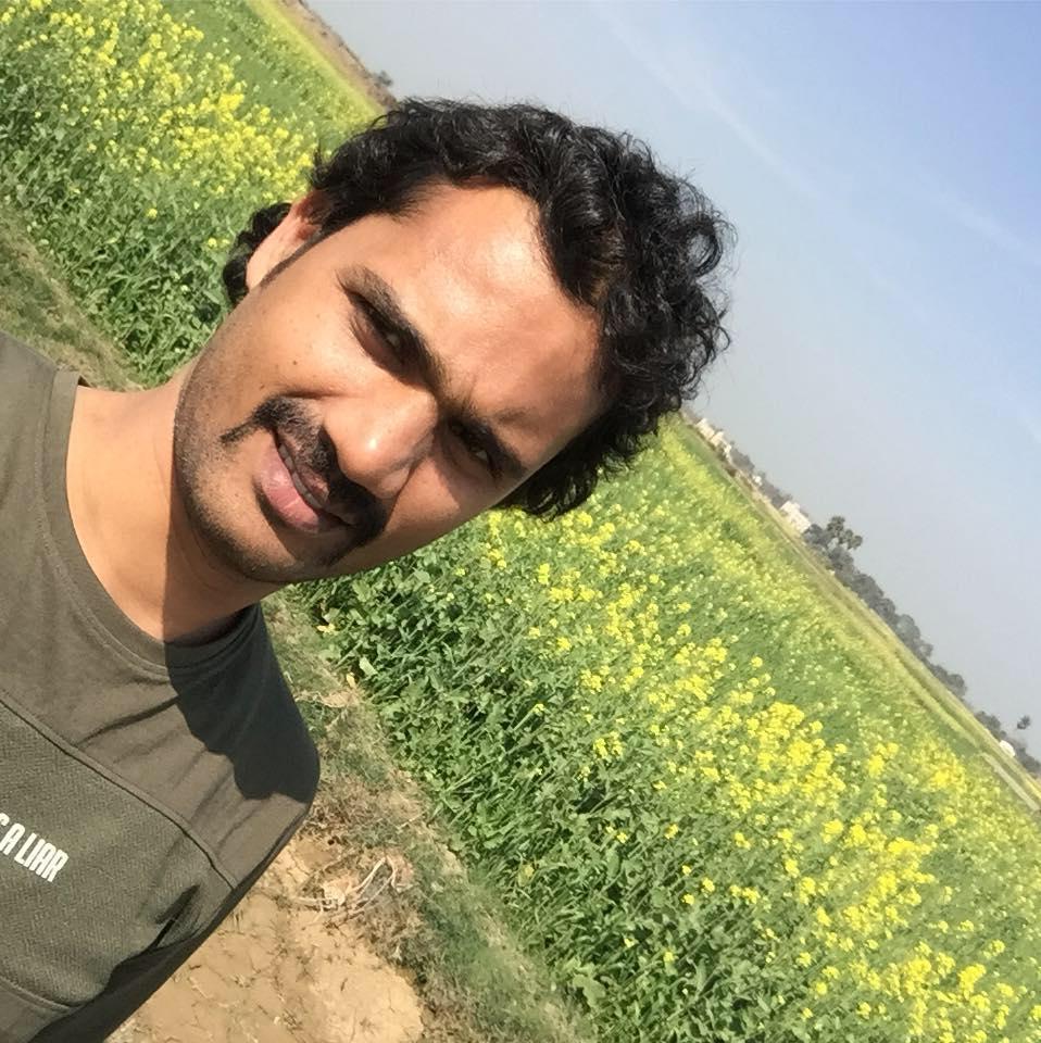 Shishupal Kumar