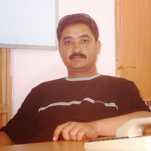 Ajay Rawat
