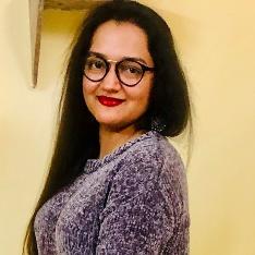 Swati Rana
