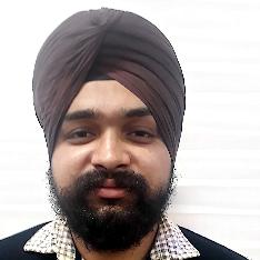 Gurpreet Singh