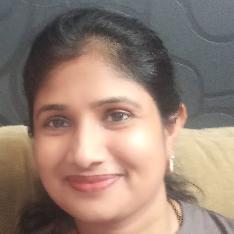 Shetty Prabha