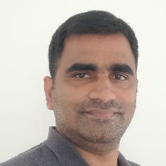 Shivaprasad Shetty