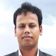 Balji Goswami