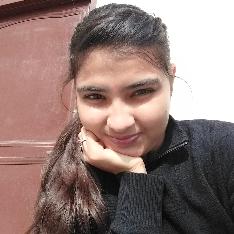 Preeti chahal