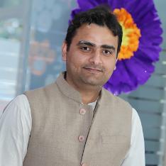 Alekh Sharma
