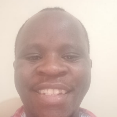 Amos Khamete
