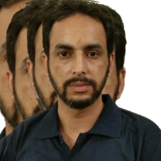 Attal Shama