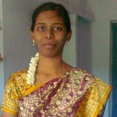 Karthika Rajendran