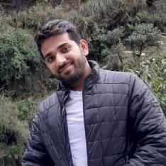 Dilip Kumar Sahu