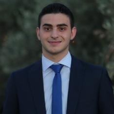 Jean Paul Khairallah