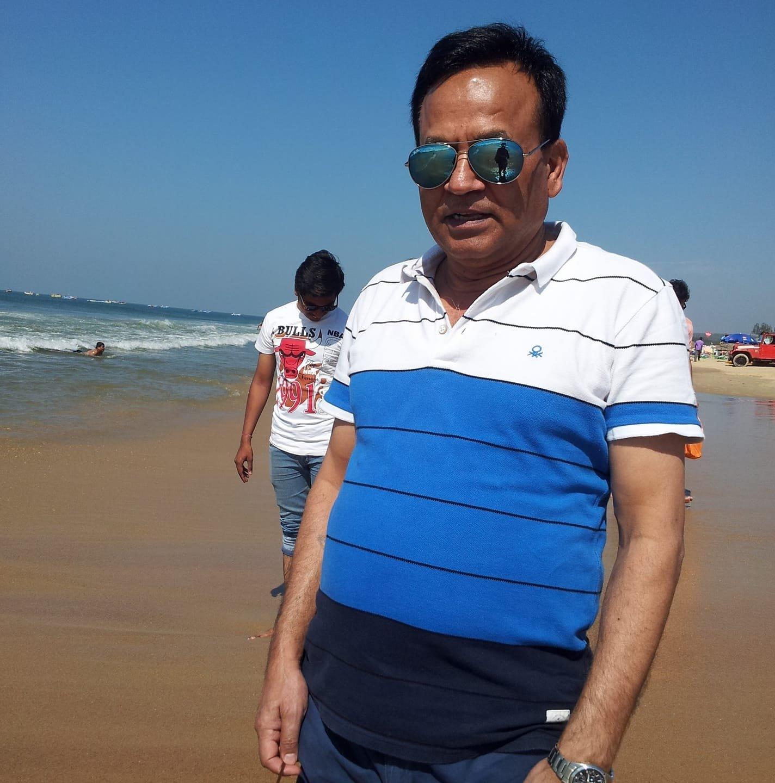 CRS Bhardwaj