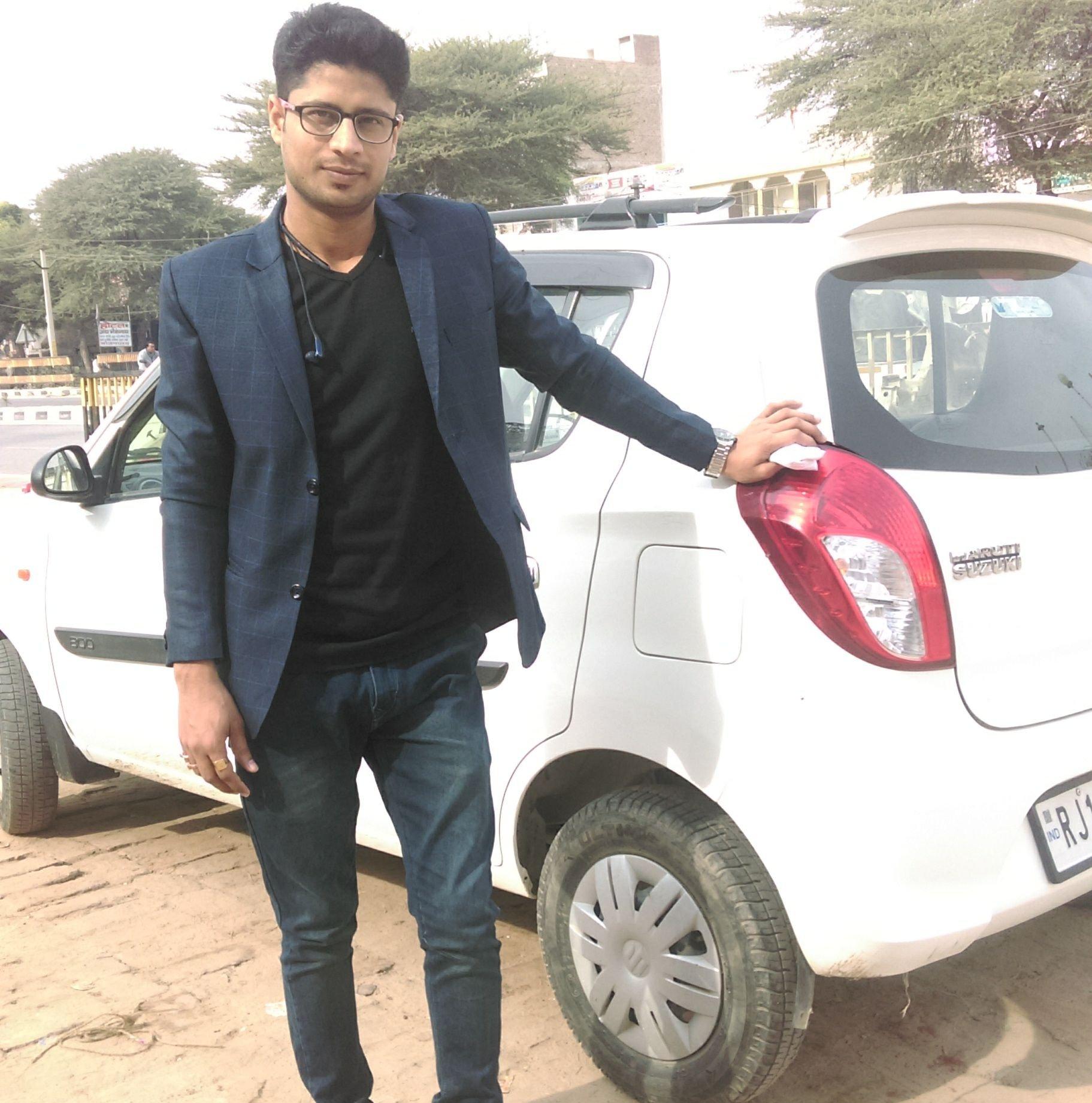 Dev Saini
