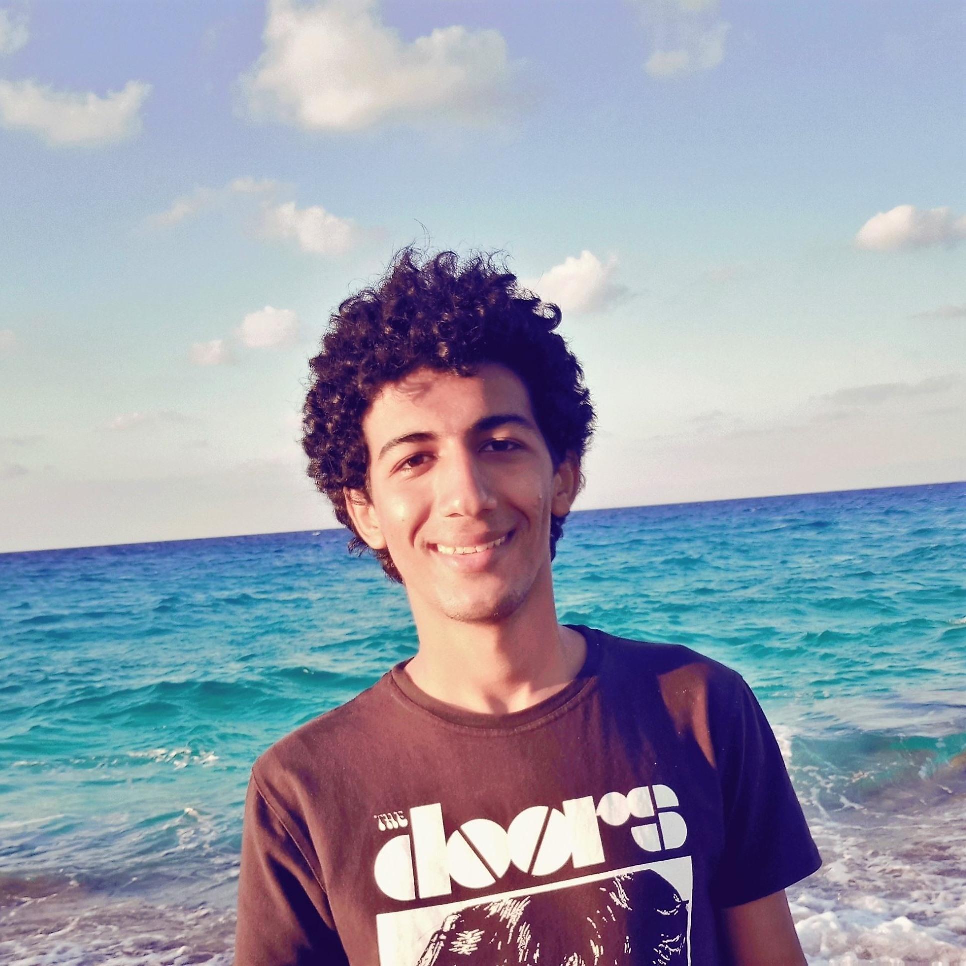 Mostafa Elraies