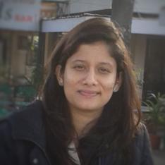 Ritu Chauhan
