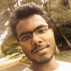 Manish Kumar Sahu