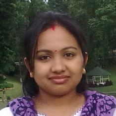 Rubi Nath