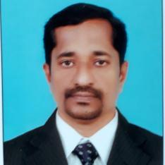 srinivas Srinivas
