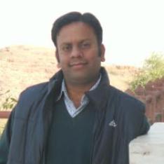 Tushar Singhal