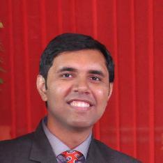 Harsh Anandani