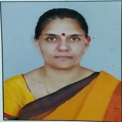 Ratna Geeta Panguluri
