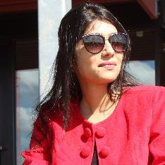 Dr Priyal  Sharma