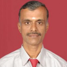 Anand Subramanian