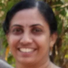 Jayanthi M L