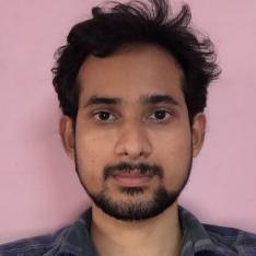 Krushnachandra Panigrahy