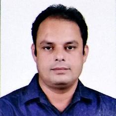 Virender Singh Rajora