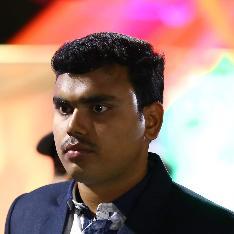 Saswat Kumar Mohanty