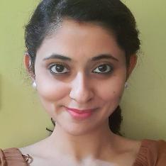 Diksha Kaila