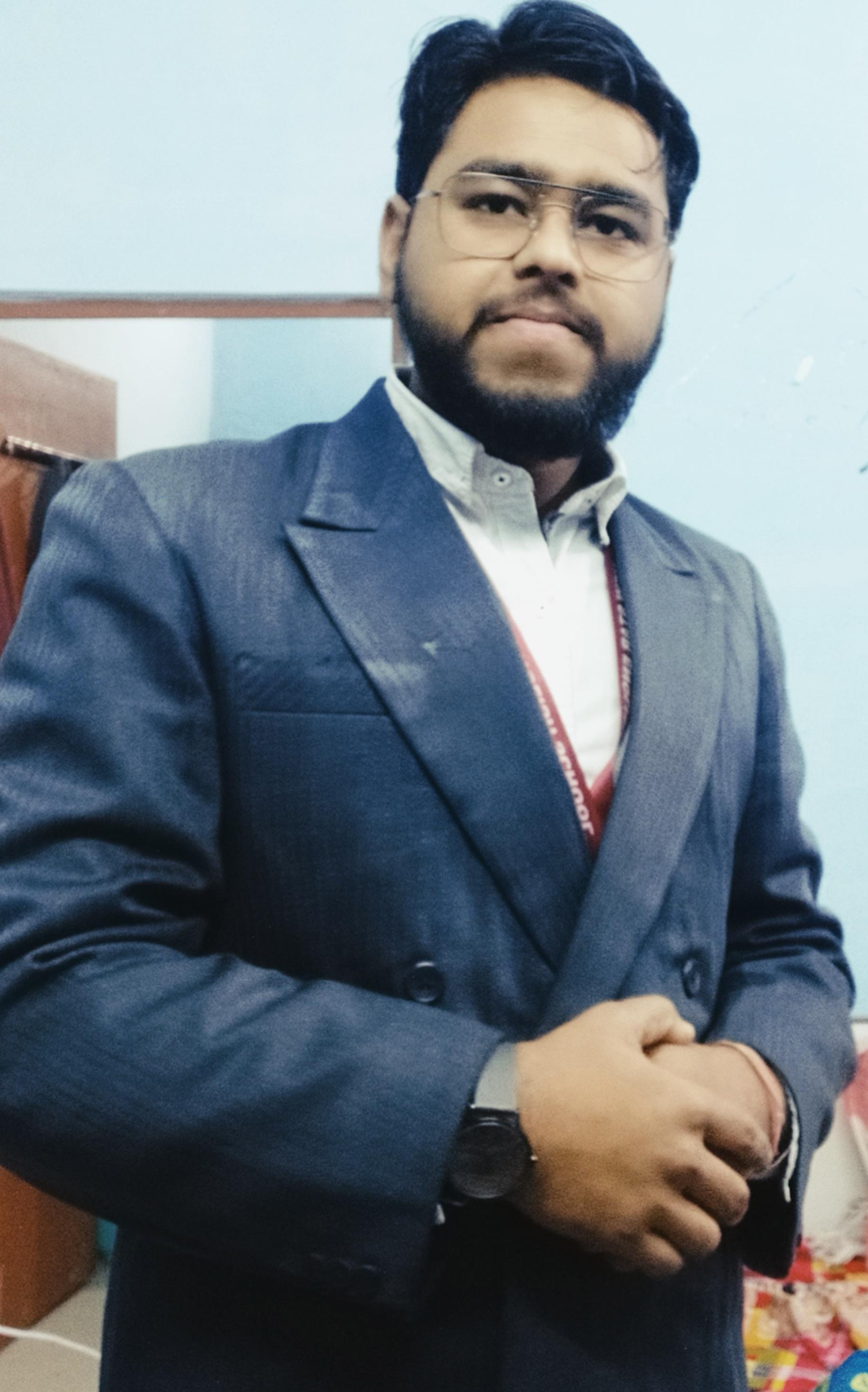 Sudhanshu Ranjan Singh