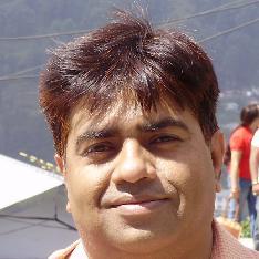 Jainender Kapoor